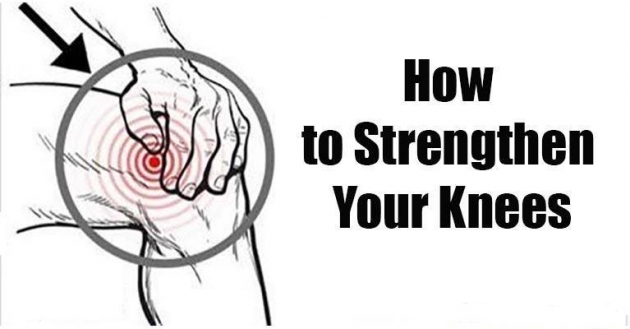 10 Tips to Strengthen Your Knees and Keep Them Healthy