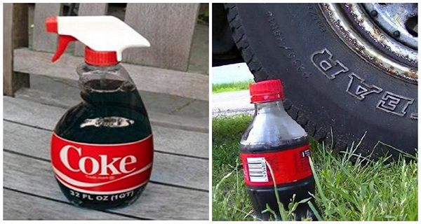 20 Practical Uses For Coca Cola – Proof That Coke Does Not Belong In The Human Body GENERALHEALTHHOME