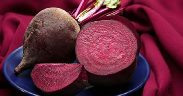 BEETROOT HAS AN UNBELIEVABLE POWER: IT CAN CURE THESE 15 DISEASES!