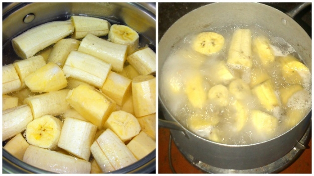 Boil Bananas Before Bed, Drink The Liquid And You Will Not Believe What Happens To Your Sleep!