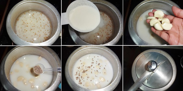 MILK AND GARLIC IS A CURE FOR ASTHMA, TUBERCULOSIS, PNEUMONIA, INSOMNIA, HEART ISSUES, COUGH, ARTHRITIS AND MORE!