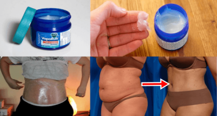 YOU MAY NOT HAVE HEARD ABOUT THESE AMAZING USES OF VICKS VAPORUB