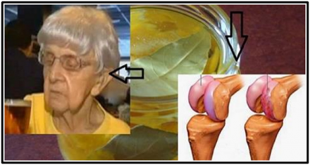 I AM 74 YEARS OLD AND COULD NOT EVEN WALK! THEN I STARTED TO PREPARE THIS AND MY JOINTS AND BONES ARE 20 YEARS YOUNGER! NOW, I CAN WALK AND EVEN RUN! THIS HAS CHANGED MY LIFE! TRY IT AND YOU WON'T REGRET IT! IT'S 100 % NATURAL!I AM 74 YEARS OLD AND COULD NOT EVEN WALK! THEN I STARTED TO PREPARE THIS AND MY JOINTS AND BONES ARE 20 YEARS YOUNGER! NOW, I CAN WALK AND EVEN RUN! THIS HAS CHANGED MY LIFE! TRY IT AND YOU WON'T REGRET IT! IT'S 100 % NATURAL!