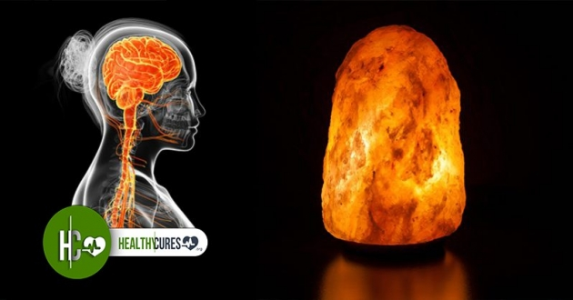 This is What Happens to Your Lungs, Brain And Mood When You Get a Himalayan Salt Lamp