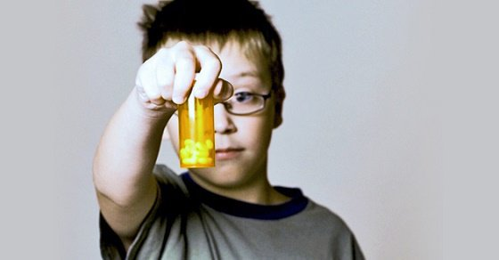 Almost no children in France are medicated for ADHD: This is how they define & treat it