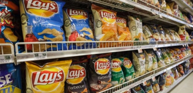 These Chips are Filled with Monsanto Herbicide Linked to Hormone Disruption, Reproductive Damage and Digestive Disorders
