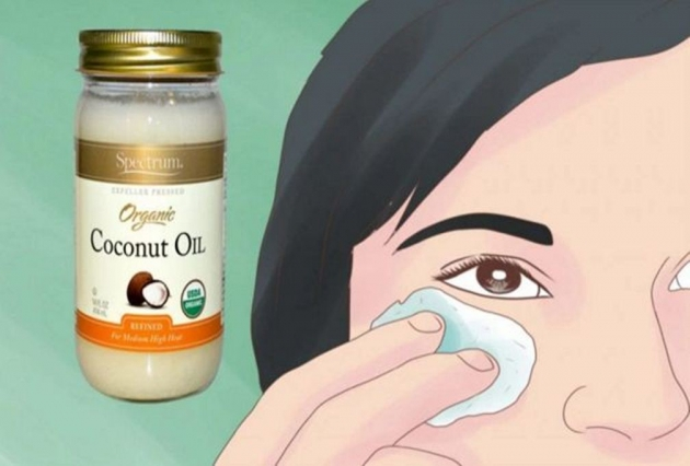 Here Is How To Look Years Younger By Using Coconut Oil For 2 Weeks This Way!