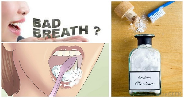 GET RID OF BAD BREATH PERMANENTLY WITH JUST 1 SIMPLE INGREDIENT!