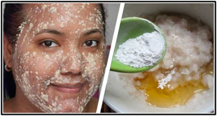 No More Dark Spots, Stains And Hyperpigmentation: This Mask Removes Them All In Just 30 Minutes
