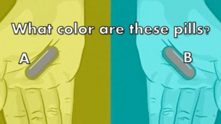 What Is Your Age Based On How You See Colors?