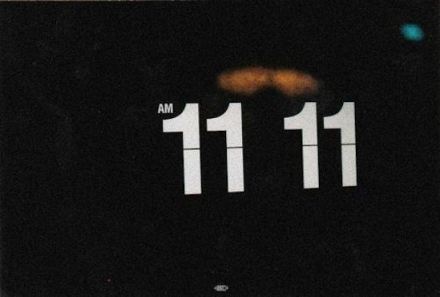 11:11 – Is it Happening to You?