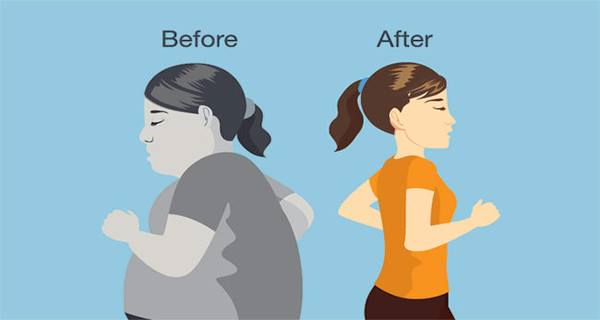 How To Start When You Have 50+ Pounds To Lose