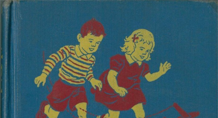Do You Remember 'Dick And Jane' Books?