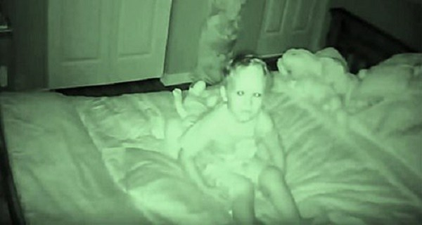 PARENTS, BE CAREFUL! A 3 YEAR OLD CHILD SAID THAT SOMEONE WAS TALKING TO IT AT NIGHT AND WHAT HIS MOTHER DISCOVERED IS SHOCKING!