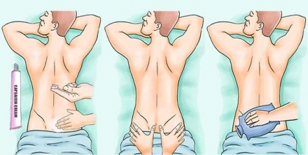 Top 10 Homemade Remedies To Get Rid Of Sciatic Nerve Pain Quickly!
