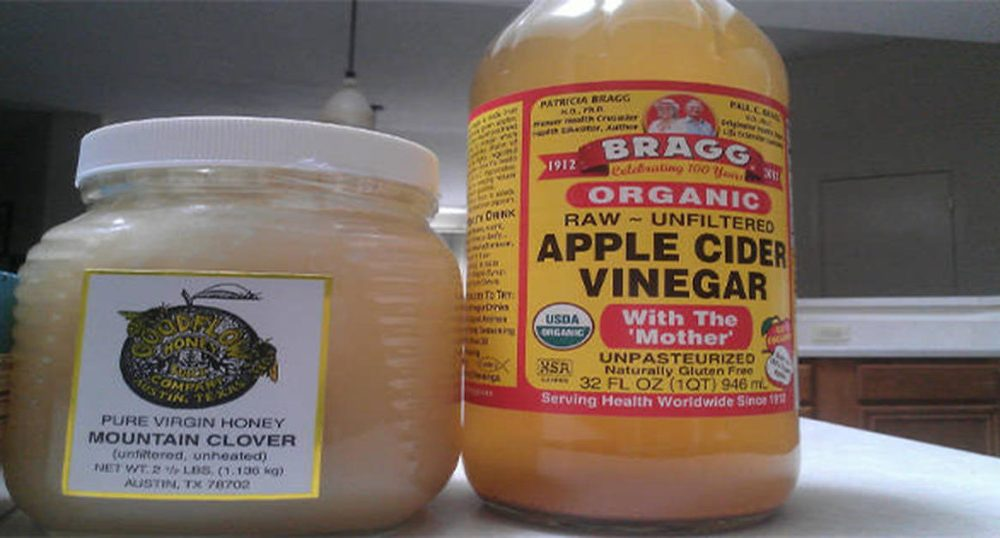 Can Drinking Apple Cider Vinegar With Water Help With Inflammation