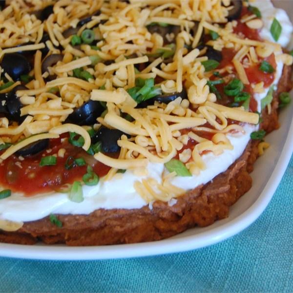 seven-layer-taco-dip